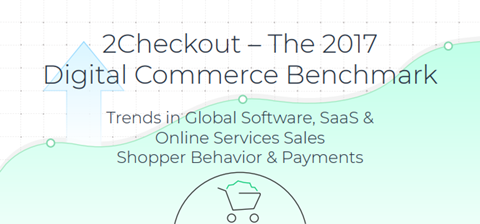 2Checkout - The 2017 Digital Commerce Benchmark
