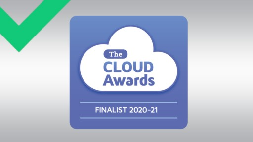 2Checkout Named Finalist in the 2020-21 Cloud Awards