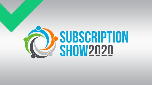 2Checkout to Sponsor Subscription Show 2020