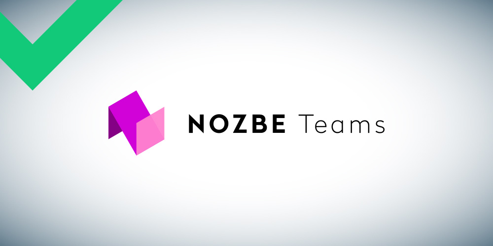 Nozbe Teams Simplifies International Expansion with 2Checkout