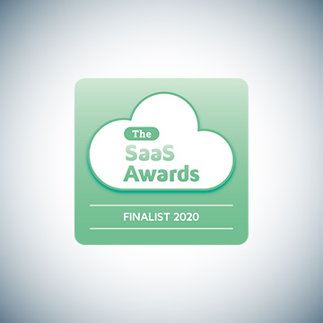 2Checkout Shortlisted for the 2020 SaaS Awards in Two Categories