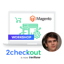 2Checkout's Updated Magento Module