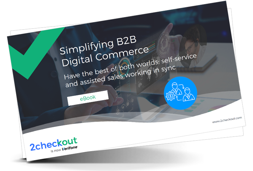 Simplifying B2B Digital Commerce