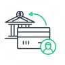 Payment Gateways Icon
